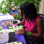 Book Signing, 2006