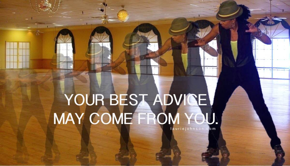 How to Get the Best Advice Ever!