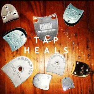 Tap Heals